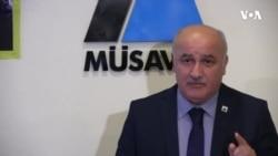 Arif Hacılı: Müsavat Partiyası bütün ittihamları araşdıracaq