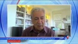 گفتگو با مهدی صرام، کارشناس انرژی هسته ای