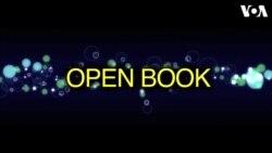 «Английский за минуту»: open book