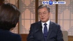 Manchetes Mundo 10 Maio 2019: Seul apela a Pyongyang