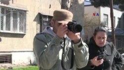 Bloger Mehman Hüseynov 2 il həbsə məhkum edilib