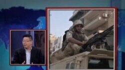 焦点对话:埃及镇压,美国回应太无力?