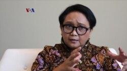 Diplomasi Batik pada Sidang Dewan Keamanan PBB