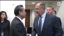 «Приезд Путина на Генассамблею мог привести к демаршам»
