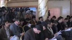 سروې: افغانان به په فساد تورونو ته رایه ورنکړي