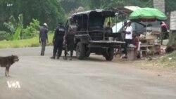 Double scrutin sous haute sécurité au Cameroun