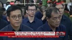 Đại án VNCB: 46 quan chức bị tuyên án