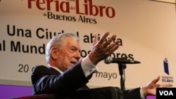 La segunda vuelta electoral se celebra el próximo 5 de junio en Perú.