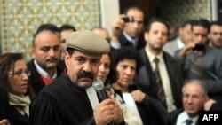 Tunus'un öldürülen solcu muhalefet lideri Şükrü Beliyd