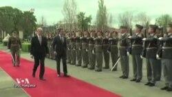 НАТО призывает Россию отвести войска