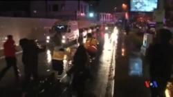 """2017-01-01 美國之音視頻新聞: 土耳其總統指襲擊者企圖""""製造混亂"""""""