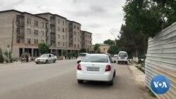 Afg'oniston-O'zbekiston: Termizdagi konsul bilan muloqot