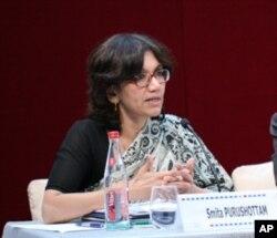 印度学者普鲁肖坦