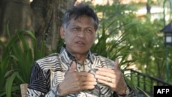 Tổng Thư Ký Hiệp Hội ASEAN Surin Pitsuwan