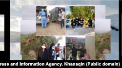 Khanaqin COVID 19