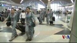 Mỹ đánh giá cao nỗ lực của VN giúp tìm kiếm chiếc máy bay Malaysia
