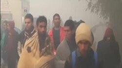 美國參院未通過限制敘利亞、伊拉克難民議案