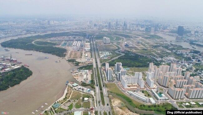 Dự án xây nhà hát 1500 tỷ ở Thủ Thiêm 650AA5BE-64B8-4457-BBAB-6D7CDD4FBBAF_w650_r0_s