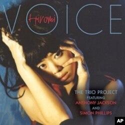 "Hiromi's ""Voice"" CD"