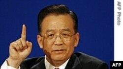 نخست وزیر چین متعهد شد ده میلیارد دلار به آفریقا وام دهد