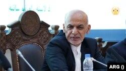 رییس جمهور غنی در گذشته گفته بود که به خاطر تامین صلح و ثبات افغانستان حاضر به هر گونه قربانی است