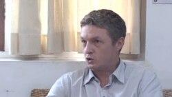 MSF (ေဟာ္လန္) မွ Peter Paul De Groote ႏွင့္ ေတြ႔ဆံုေမးျမန္းခ်က္။