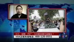 时事大家谈:三江、城管、PX厂,为何群体事件频爆发?