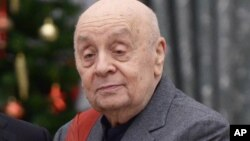 Леонид Сергеевич Броневой (архивное фото)