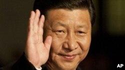中國國家主席習近平(資料照片)