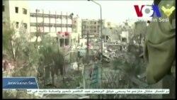 Suriye'de Ülke Genelinde Elektrik Kesintisi