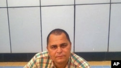 José Manuel de Sousa, porta-voz parlamentar do MDM