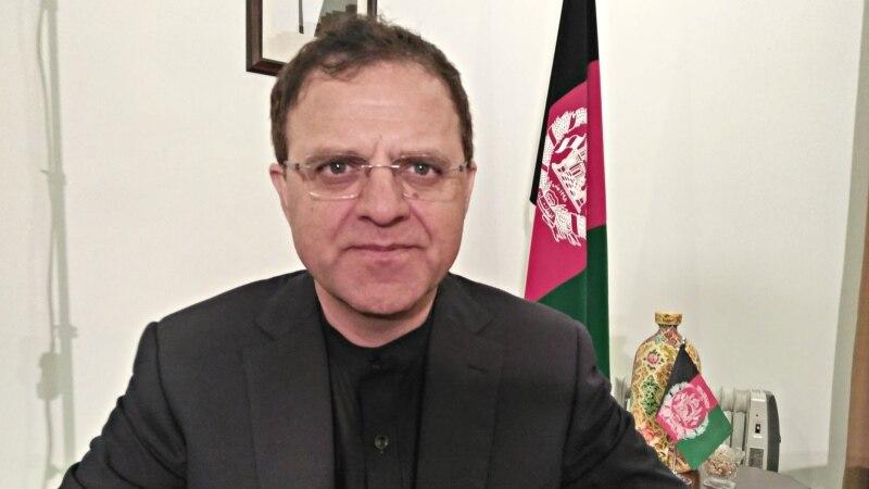 افغان اسمبلی کے اسپیکر رواں ماہ پاکستان آئیں گے: افغان سفیر