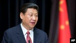 中國國家主席習近