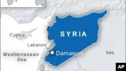 Nexşeya Sûrî