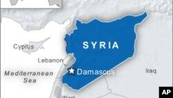 U.S. To Send Ambassador To Syria