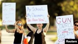 The Politics of Gun Safety Legislation