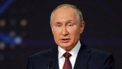 普京加緊鎮壓 反對派人士流亡被捕 再有獨立媒體歇業