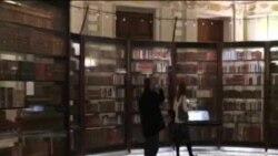 200 godina od kupovine Jeffersonove knjižnice