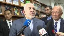 伊朗要求美國先遵守伊核協議才能談判
