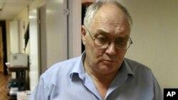 Лев Гудков (архивное фото)