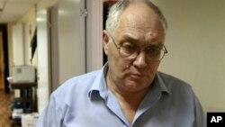 Лев Гудков