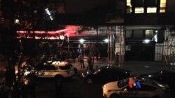 紐約音樂會發生槍擊 1死3傷