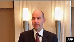 美國專利局局長大衛卡波斯。(資料照片)