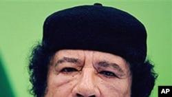 لیبیا میں حکومت مخالف مظاہرہ