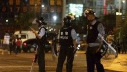 صدها قاچاقچی انسان در چین بازداشت شدند