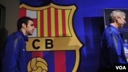 Sejumlah klub besar Liga Spanyol menyatakan akan mogok main jika tuntutan mereka tidak dipenuhi pemerintah.