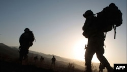 The United States recently announced that it will begin a drawdown that will take troop levels to 34,000 by February of 2014.