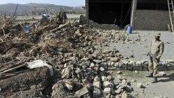 در حملات موشکی آمریکا در شمال غربی پاکستان ۴ تن کشته شدند