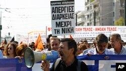 Στο 16,5% η ανεργία τον Ιούλιο στην Ελλάδα