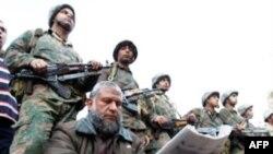 Եգիպտոսում ցուցարարների ու զինծառայողների միջև վեճ է սկսվել